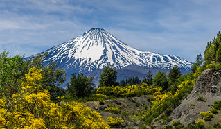 Antuco Volcano - 02