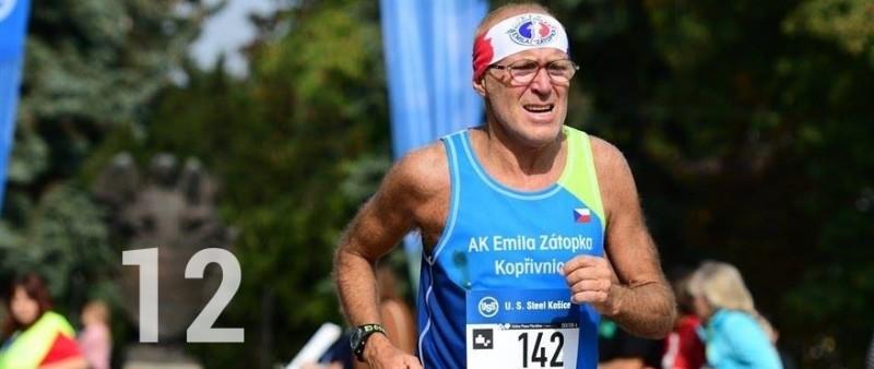 (Seriál) Alexander Neuwirth: Naučil jsem se překonávat únavu i bolest (12)