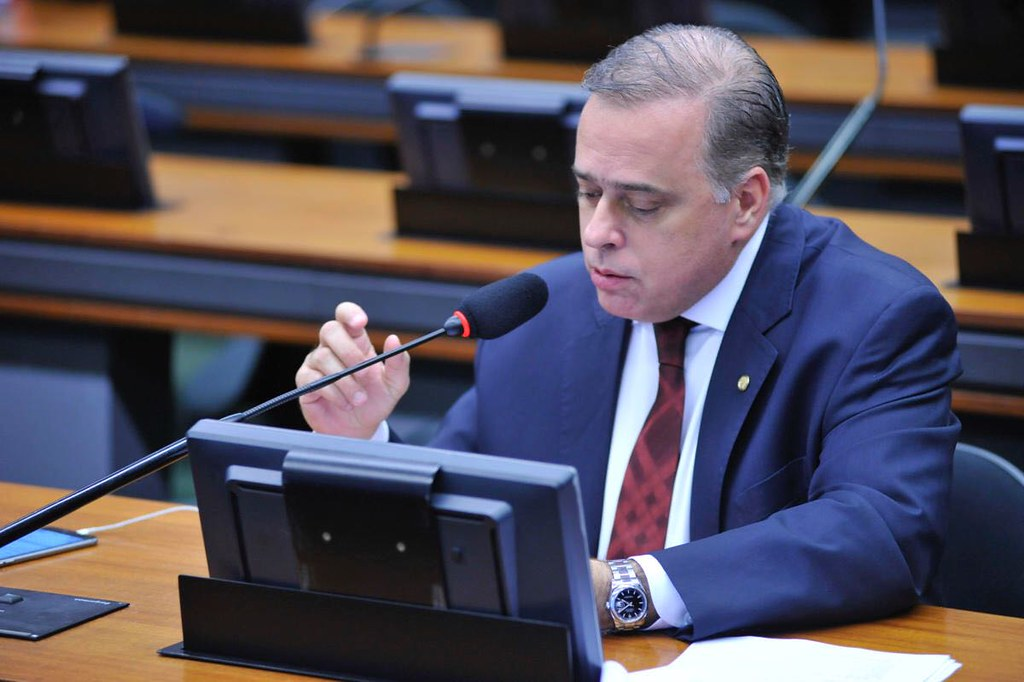 10 05 2017 - Paulo Abi-Ackel na CCJ