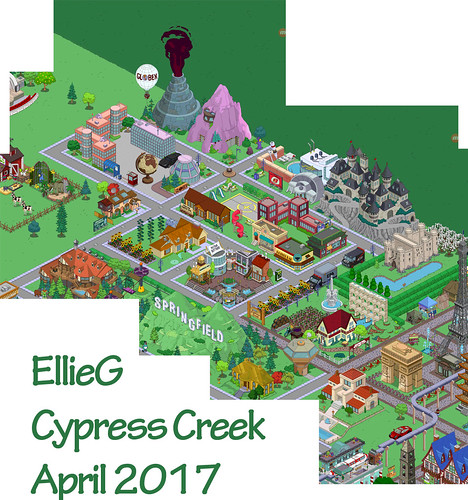 Ellie Apr 2017 cypress creek
