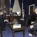 Secretary General Meets with Members of U.S. House of Representatives