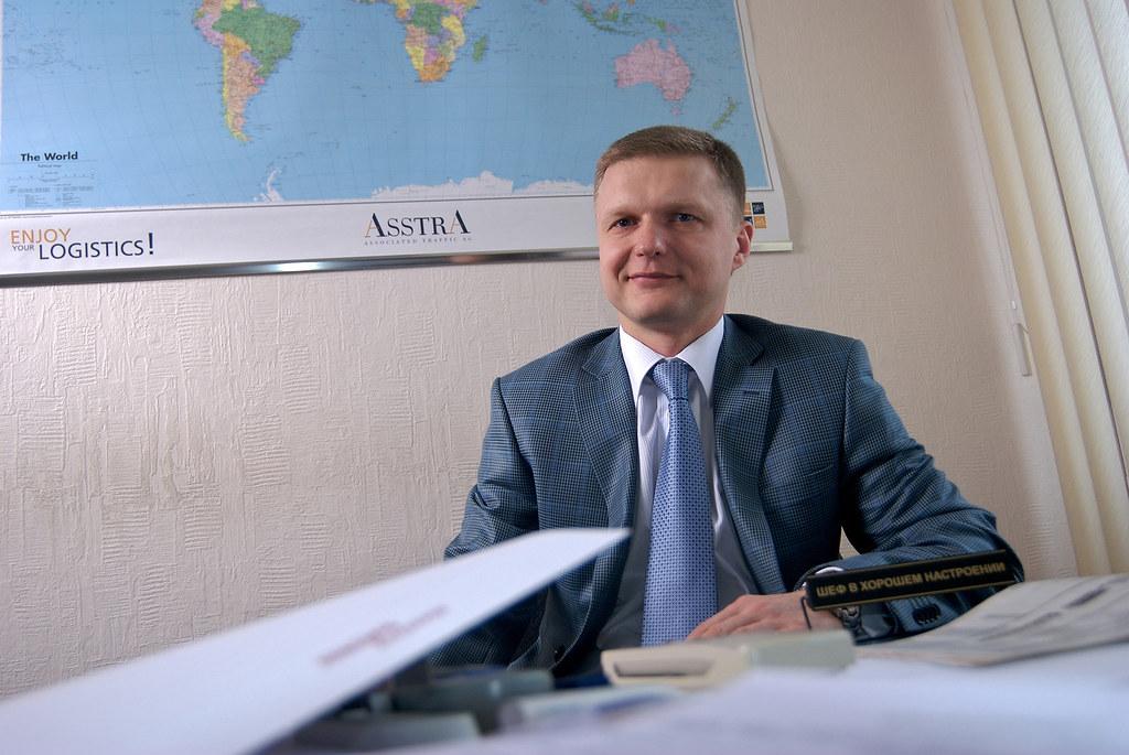 Олег Гребенько