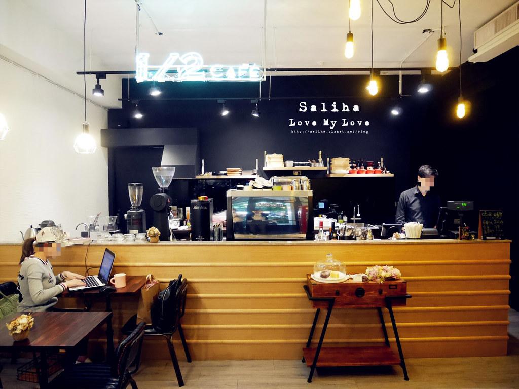 台北小巨蛋站南京三民站附近餐廳咖啡館推薦12 Cafe (8)