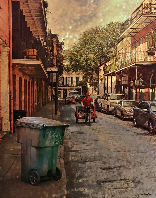 __side street__