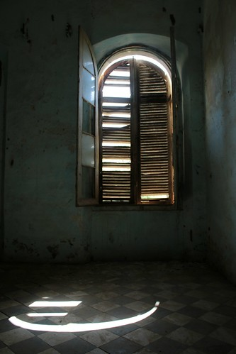 picmonkey decay window shadows sunlight blue ruined château chateaudebaronroger richardtoll senegal africa westafrica colonial