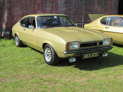 Ford Capri Mark 2