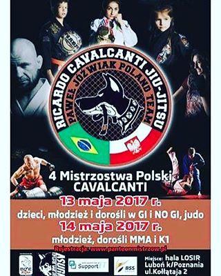 A preliminary schedule 4 Polish Ricardo Cavalcanti 13  05