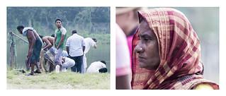 Bangladesh - Karamjal