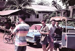 1965 Pimai, Thailand