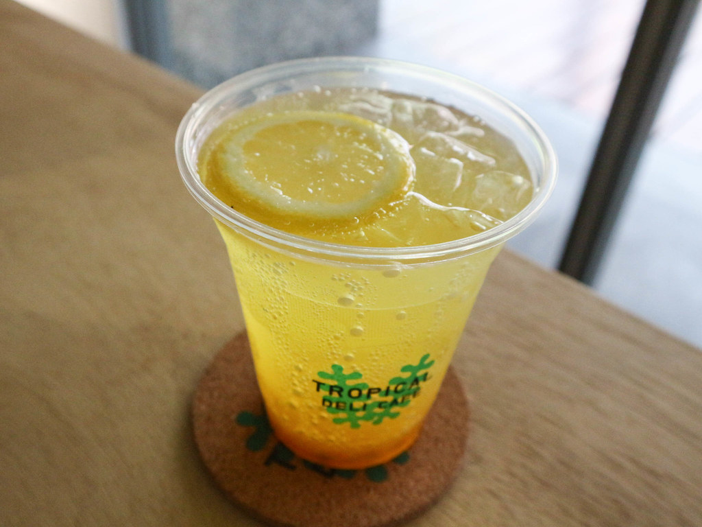 熱帶Tropical Deli Cafe (25)