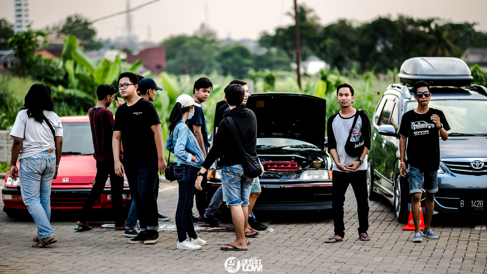 Trackerz Autofest 2017