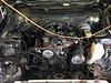 242 engine swap progress...