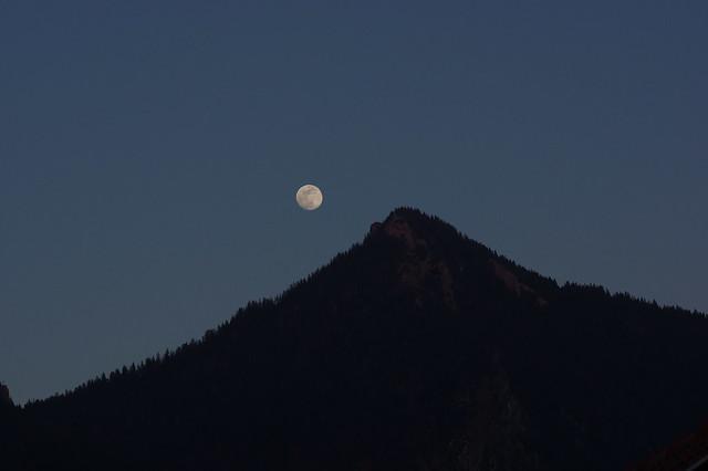 Mond Hochlerch