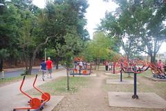 BH em Cantos: Parque Linear