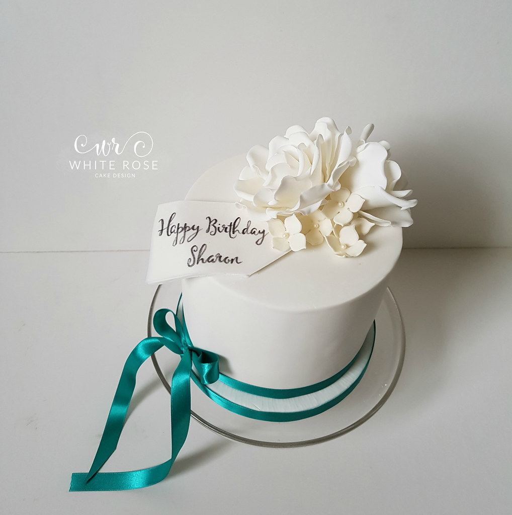 White Rose Cake Design\'s most recent Flickr photos | Picssr