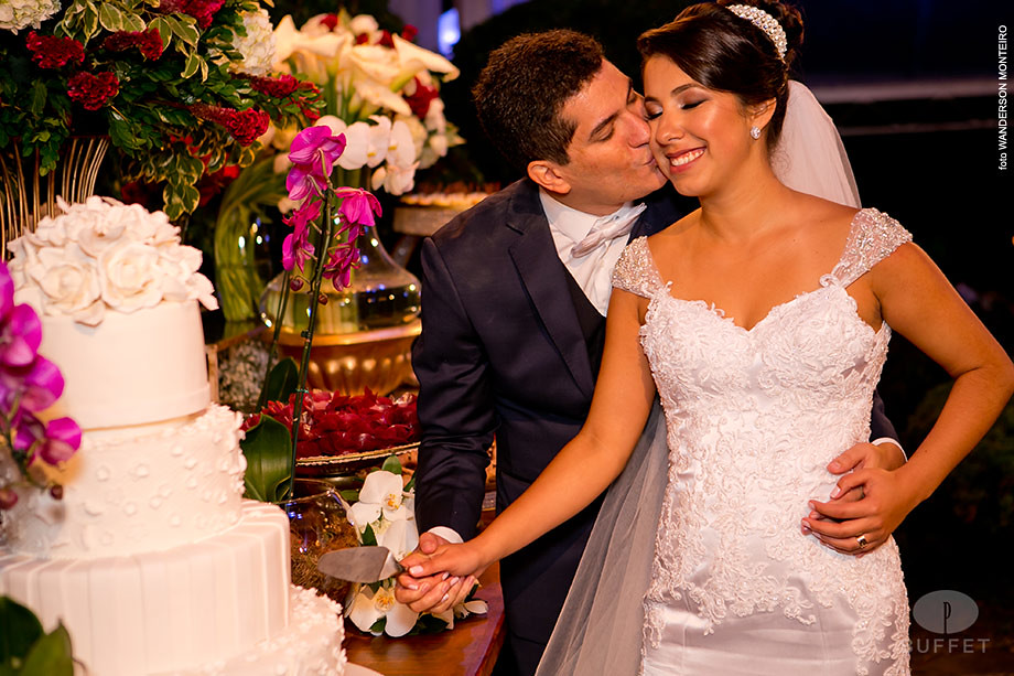 Fotos do evento Casamento Layla e Renato em Buffet