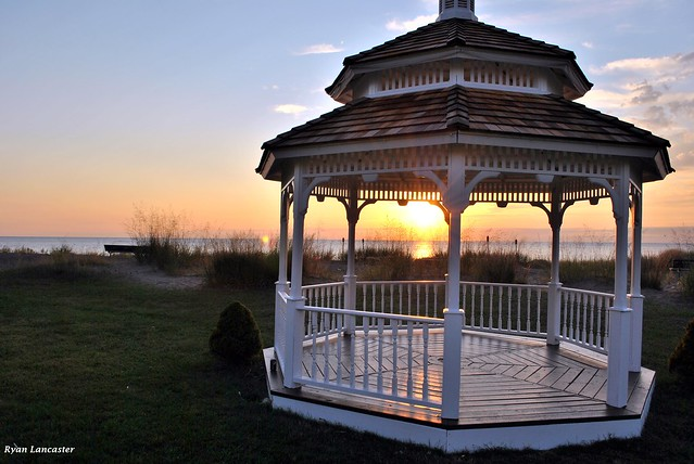 Gazebo Landscaping Ideas in Dubai UAE