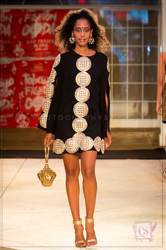 Tobago Fashion Coda 5