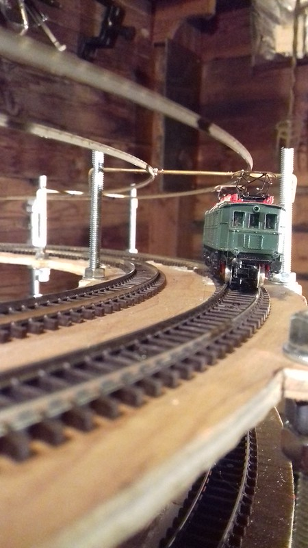 OO Gauge Helix - Layout & Track Design - RMweb