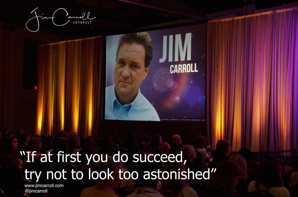 Blog Jim Carroll Futurist Trends Innovation Keynote