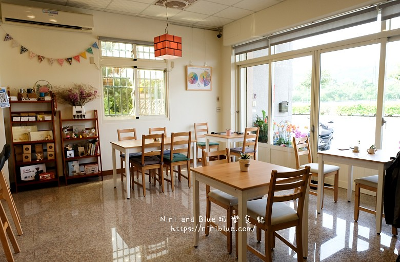 鄉夏咖啡.草屯咖啡館19