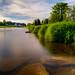 Calm water... by der LichtKlicker