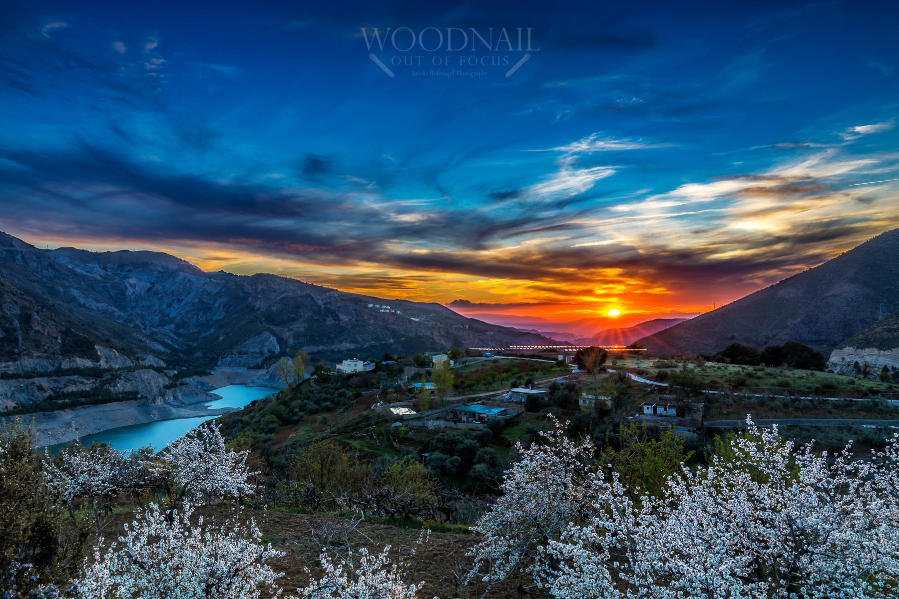 Sierra Nevada California Usa Sunrise Sunset Times