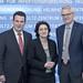 10. Mai 2017: Dr. Carola Reimann und Hubertus Heil zu Besuch im Braunschweiger Helmholtz-Zentrum für Infektionsforschung