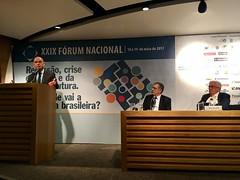 Marcelo Caetano fala sobre Reforma da Previdência durante o Fórum Nacional no BNDES