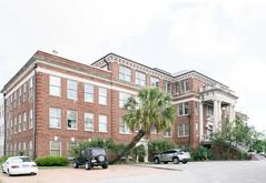 Former Jefferson Davis Hospital, Houston, Texas 1704201121