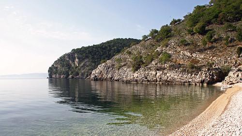 croatia cresisland coasts adriaticsea