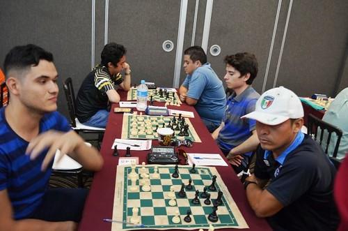 2017 - Nacional Abierto - Ronda 4