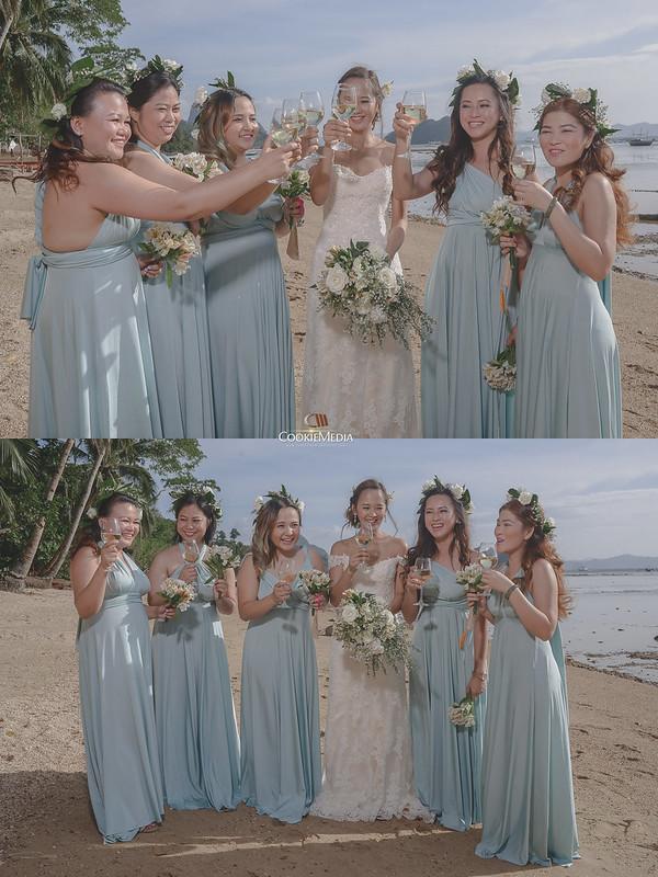 El Nido - Palawan Wedding (Bartos + Karen) (14)
