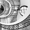 Vertigo stairs #museo #ramongaya  #murcia #museum #escalera #stairs #architecture #arquitectura #interior #travel #spiral #espiral