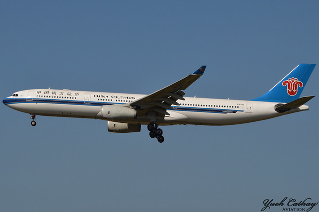 China Southern Airlines Cz 773 Flight Status Spotterlead