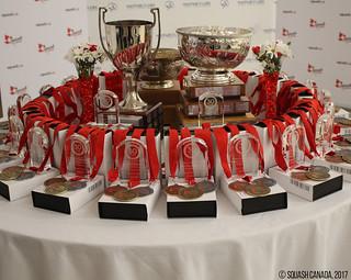 2017 Canadian Squash Championships