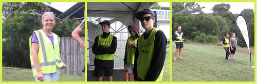 Event #66 - volunteers