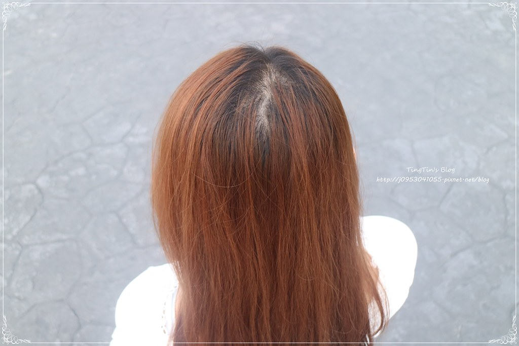 美吾髮葵花亮澤染髮霜自然紅棕 (11)