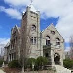 Old+Washington+County+Courthouse+%28West+Kingston%2C+Rhode+Island%29