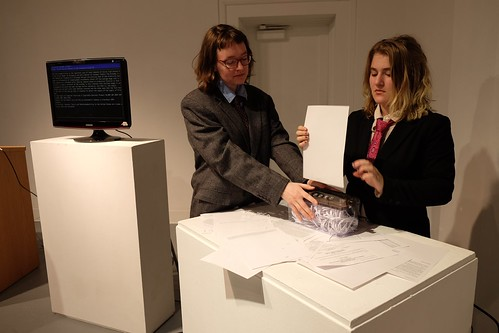 Senior Art Exhibit