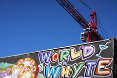 World on Whyte