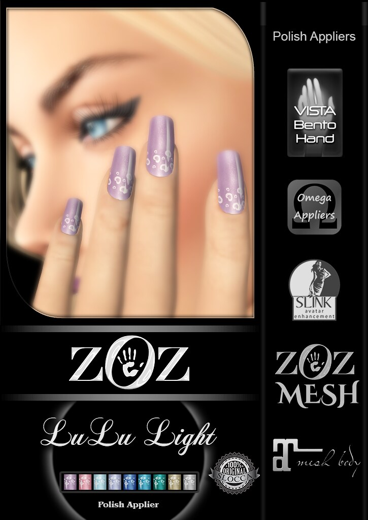 {ZOZ} LuLu Light pix L - SecondLifeHub.com