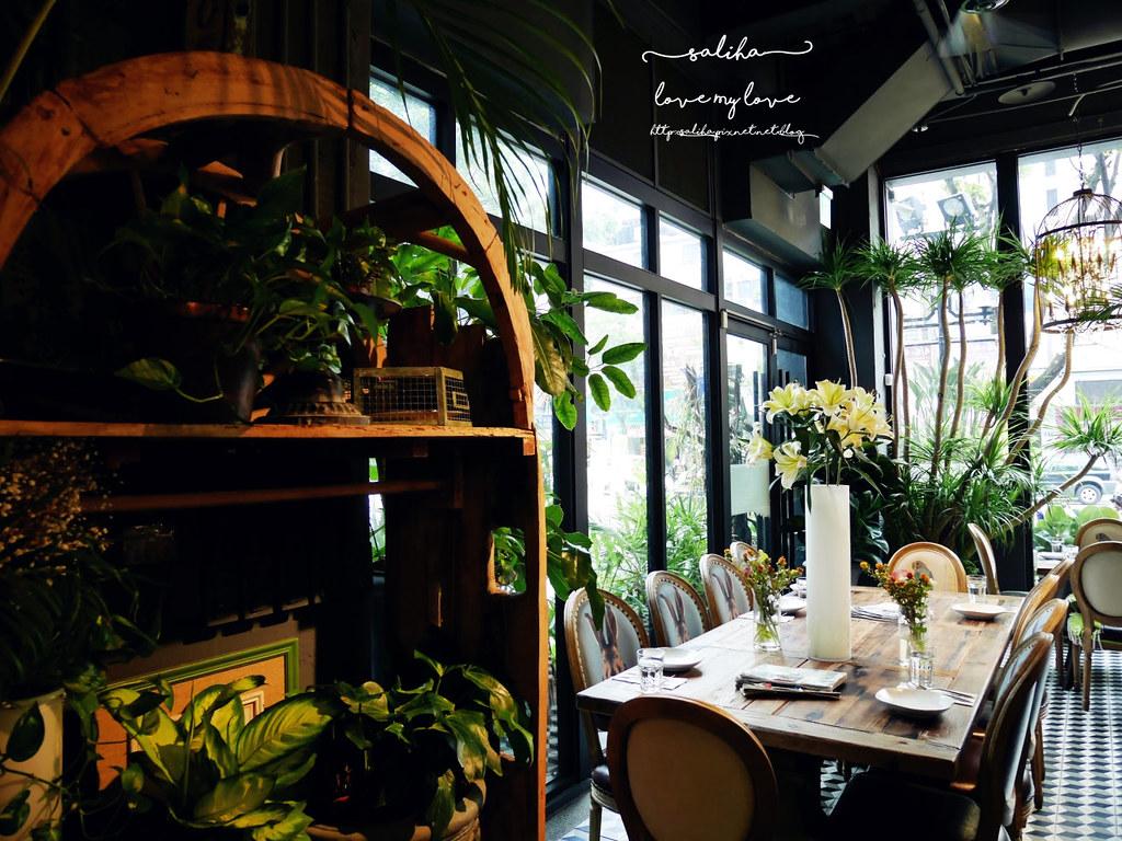 台中景觀餐廳推薦thai j泰式料理秘境小花園 (2)