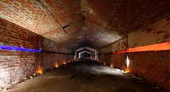 Abri-caverne de l'ouvrage du Haut-Bois