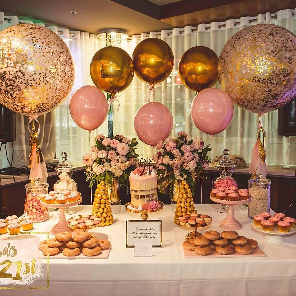 Gallery Of Functions, Conference, Parties And Christening