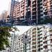 觀塘牛頭角道(花園大廈孔雀樓)1990年