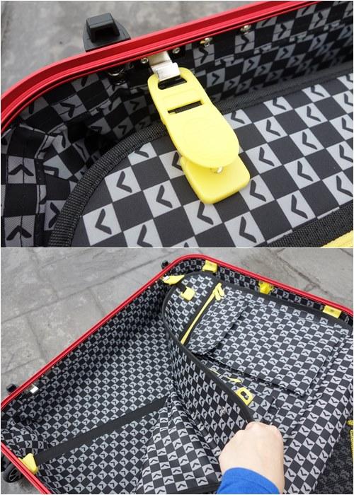A.L.I精品旅行箱 V-ROOX 25吋 MAX時尚硬殼鋁框行李箱 (6).jpg
