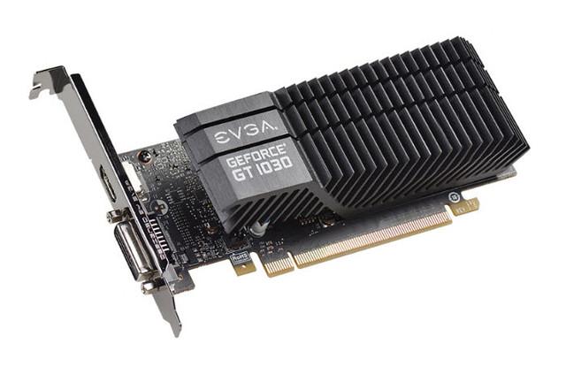 GeForce GT 1030