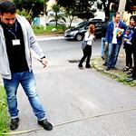sex, 19/05/2017 - 07:41 - Visita técnica ao bairro Vale do Jatobá, com a finalidade de verificar a necessidade de readequação do sentido de diversas ruas da região.Foto: Rafa Aguiar