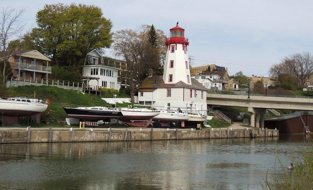 Kincardine Canada Hotels